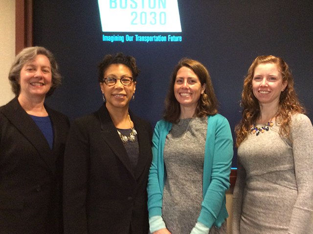 Public Strategies Breakfast: Big Challenges, Big Ideas For the Boston Region