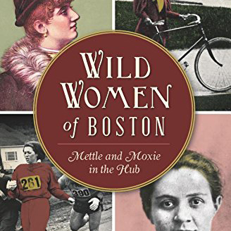 A Night of Networking with the Wild Women of Boston