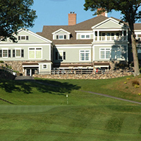 Annual Charity Golf Tournament to benefit the CREW Boston Educational Foundation