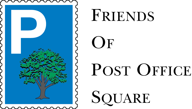 Friends of Post Office Square