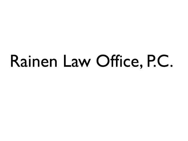 Rainen Law Office