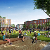 Northland's Newton Development: Discovering a 21st Century Green Neighborhood in a Newton Gateway